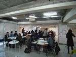 福岡ビンテージビルカレッジ / 第2回「オフィス文化から生まれるビンテージ」 ― ご報告と私の感想