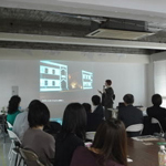 福岡ビンテージビルカレッジ/第4回 「京都のビンテージが生みだす都市再生」 ― ご報告と私の感想
