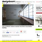 ■ 建築・デザイン界を侵蝕する「セカイ系」-01